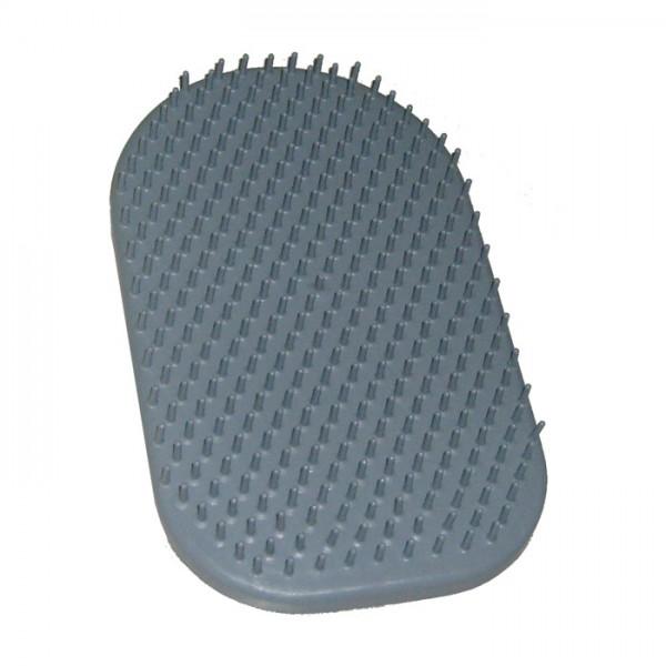 Maspo Kunststoff-Hyperämisierungsbürste (50 g) für Vibramat de Luxe