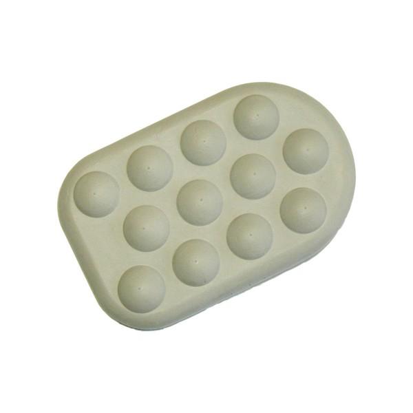 Maspo Noppen-Moosgummischuh für Vibramat de Luxe